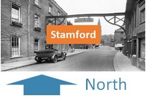 North - Stamford