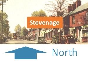 North-Stevenage