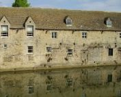stamford canal warehouse