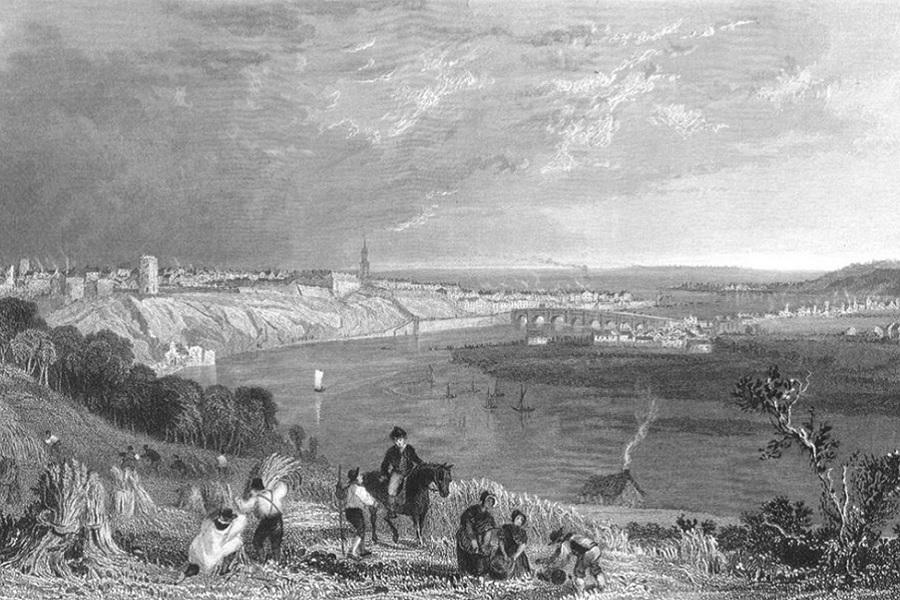 Berwick - 1832