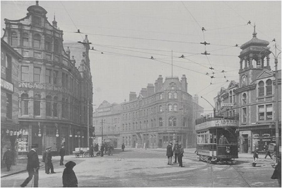 Doncaster-1905