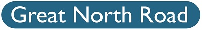 Great North Road Logo