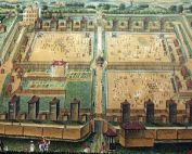 norman cross prison