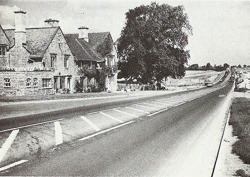 Dualling the A1 - 1950s
