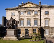 Dundas House - Edinburgh