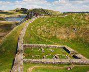 Hadrian's Wall - Milecastle 39