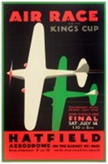 Kings Cup Poster