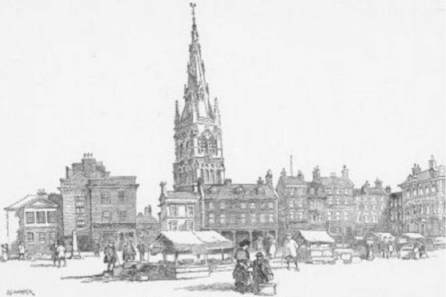 Newark - Harper - 1890s