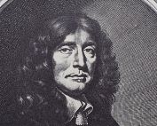 John Ogilby - Portrait