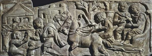 Roman Messenger