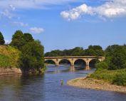 River Tweed - Coldstream