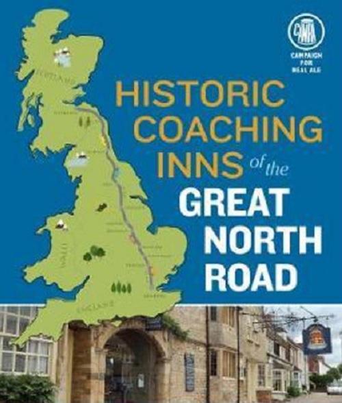 Roger Protz - Coaching Inns Book