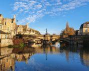 Welland - Stamford