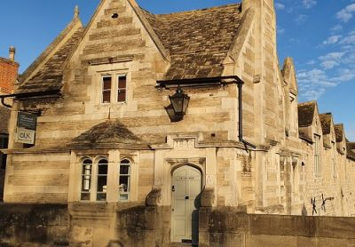 Stamford - Toll House
