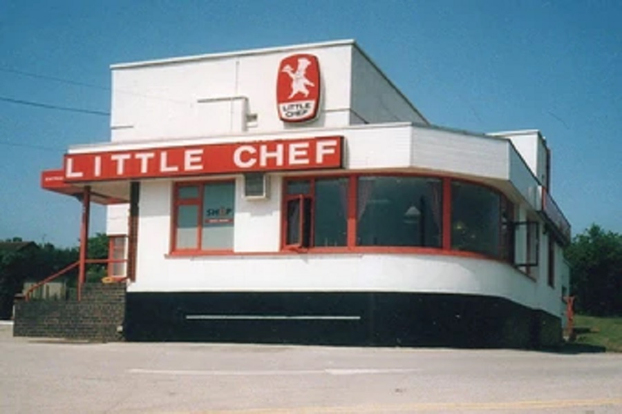 Wansford Little Chef