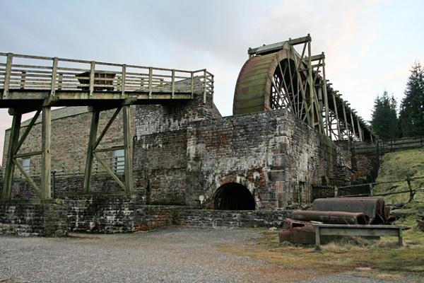 Killhope Mining Museum
