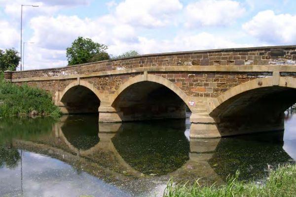 Great Ouse - Tempsford Bridge