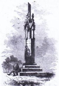 Doncaster Mill Bridge Cross