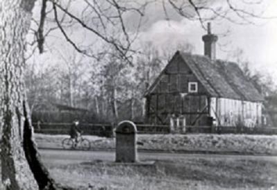 Ayot Green Toll House