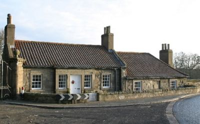Coldstream Toll House