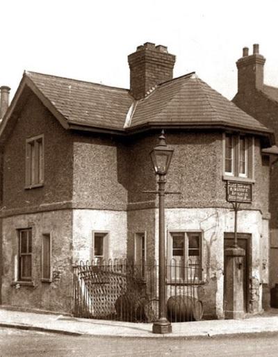 Toll Bar - Doncaster