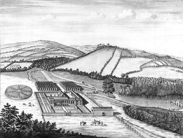 Edmund Boulter - Gawthorpe Hall