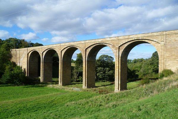 Pathhead Bridge - Thomas Telford